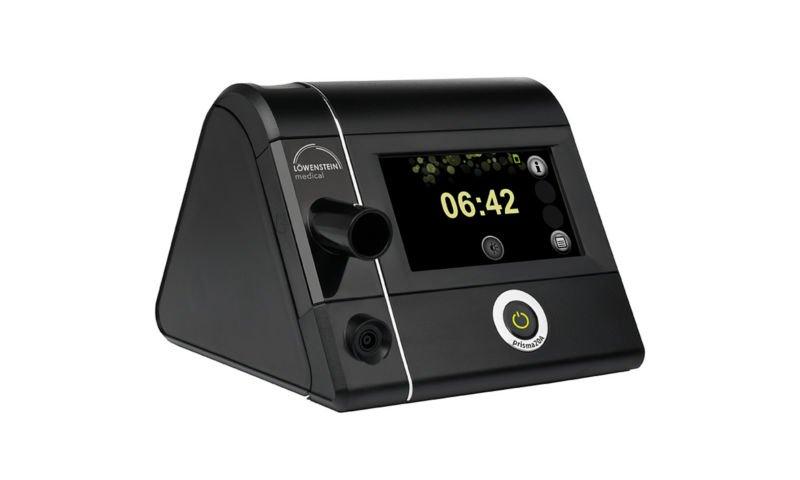 Wynajem aparatów CPAP