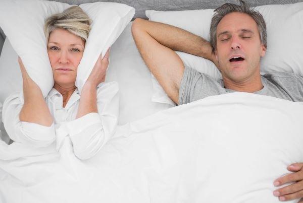 Badanie poligraficzne w celu sprawdzenia przebiegu snu