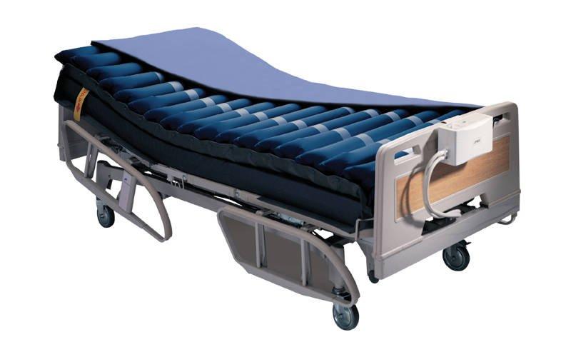 Materace przeciwodleżynowe - Profilaktyka przeciwodleżynowa oraz leczenie odleżyn do 4 stopnia