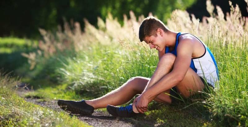 Stabilizatory i ortezy dla sportowców