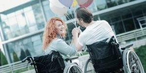 Wynajem wózków inwalidzkich dla niepełnosprawnych wBRANDvital