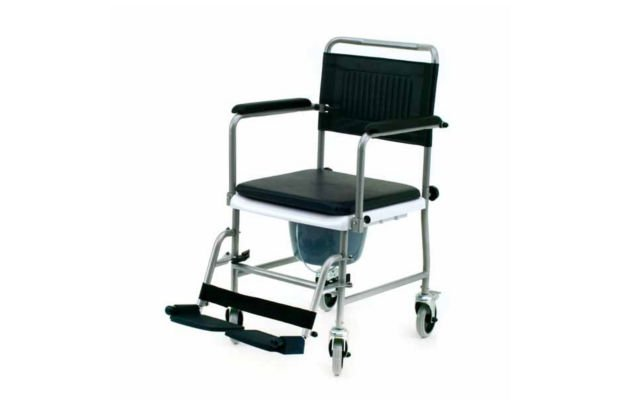 Krzesła i wózki toaletowe