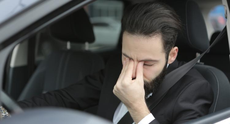 Bezdech senny to poważne zagrożenie dla kierowców