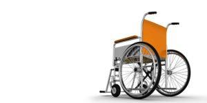 Jak załatwić refundacje wózka inwalidzkiego?