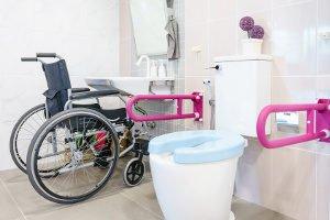 Jak Przygotować łazienkę Dla Osób Niepełnosprawnych Sprawdź
