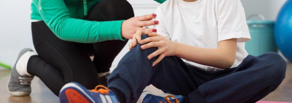 Zerwanie więzadła wkolanie – dodatkowa rehabilitacja wdomu