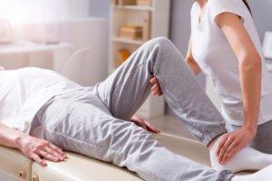 Rehabilitacja poudarowa wwarunkach domowych BRANDvital