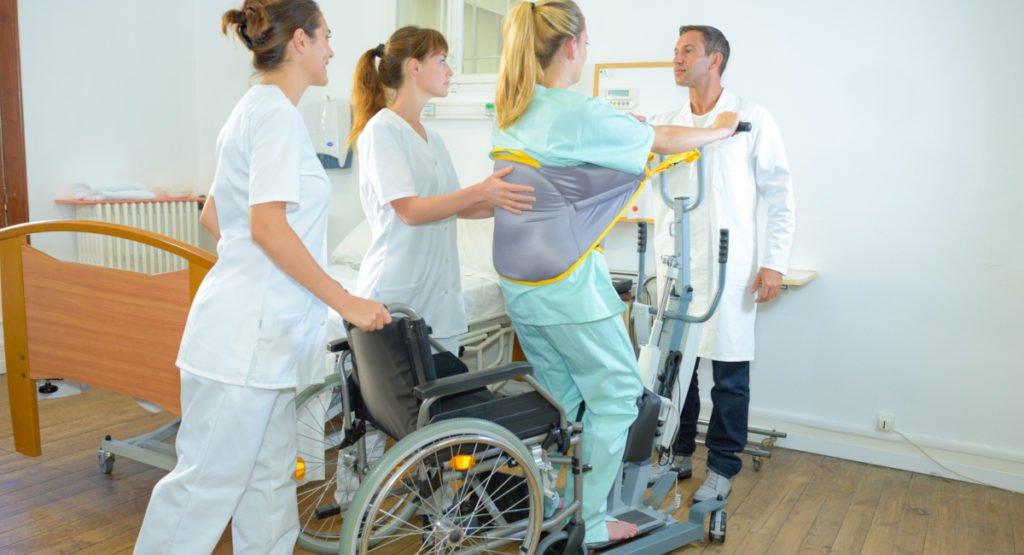 Pionizacja wrehabilitacji – sprawdzone rady