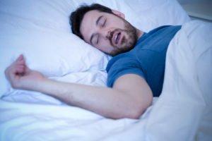 Bezdech senny wymaga diagnostyki iodpowiedniego leczenia - brandvital.eu