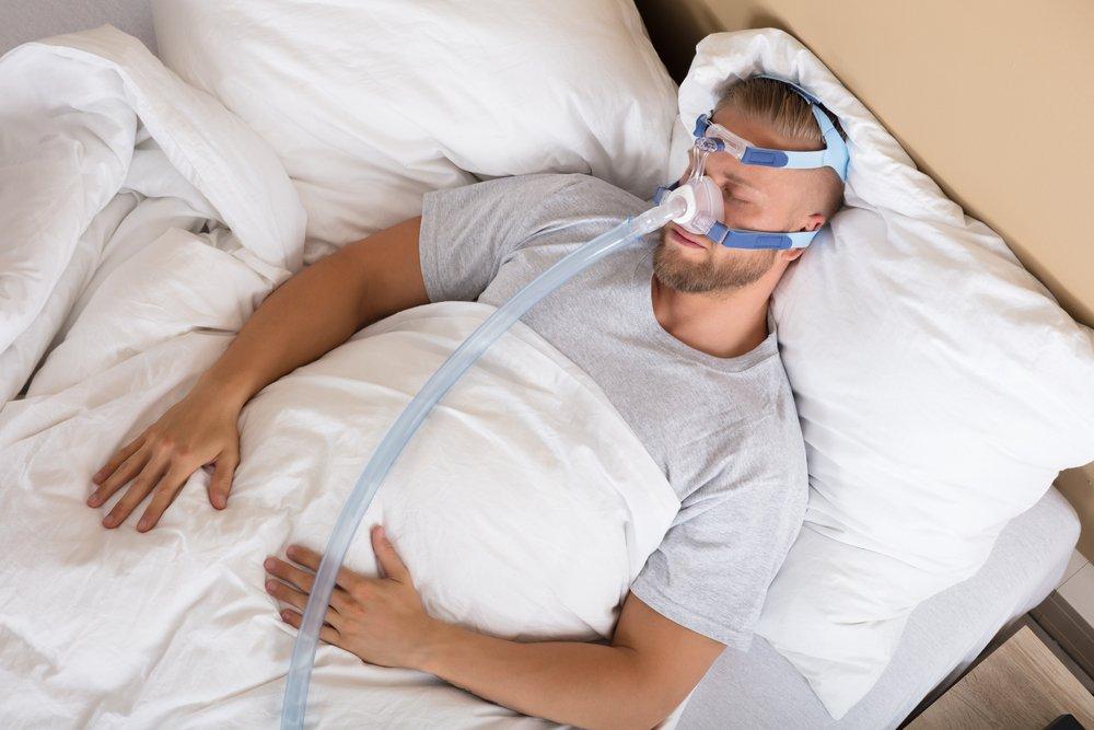 Maski doaparatów CPAP - brandvital.eu