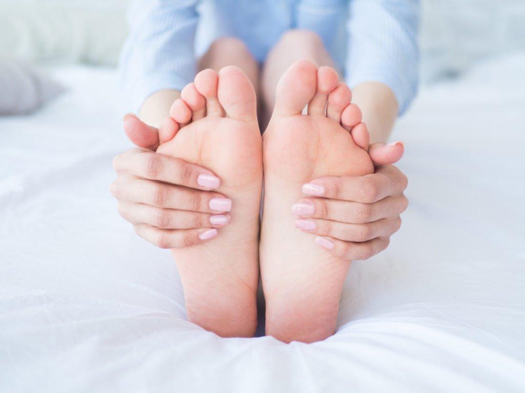 Badania stóp – co stopy mówią onaszym zdrowiu