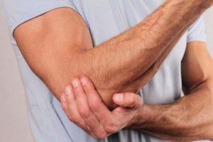 Ręka mężczyzny