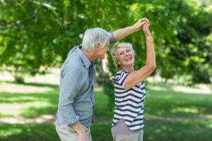 Odpowiednia higiena przy nietrzymaniu moczu pozwala cieszyć się codzienną aktywnością