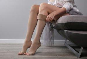 Pajączki naskórze nóg - Brandvital