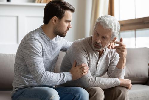 Afazja poudarze – czym jest, jak się objawia ijak wygląda terapia?
