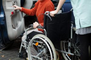 Samochód doprzewozu osób niepełnosprawnych - brandvital.eu
