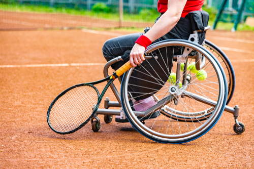 Sport osób niepełnosprawnych – dlaczego warto ijak zacząć?