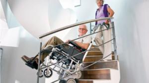 Wynajem schodołazu - brandvital.eu