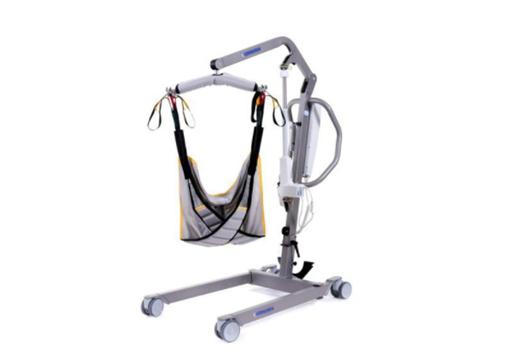 Podnośnik Vermeiren Eagle 620 – wygodny ipłynny transport pacjenta