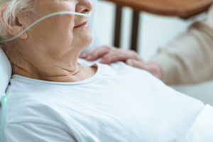 KOncentrator tlenu dodomowej tlenoterapii - Brandvital.eu