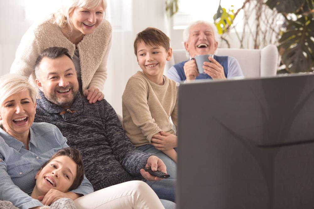 Akcesoria doaparatów słuchowych TV Connector