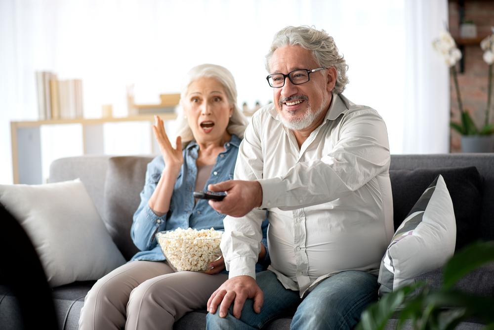 Phonak TV Conncetor – bezpośrednie połączenie TV zaparatem słuchowym