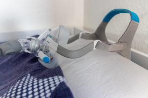 AParat CPAP - czywypożyczenie CPAP ma sens?
