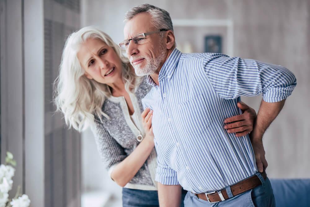 Zwyrodnienie kręgosłupa – objawy isposoby leczenia