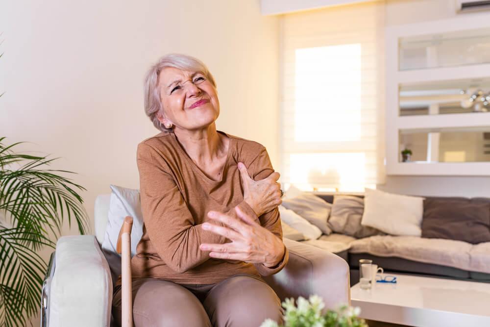 Reumatyzm – przyczyny, objawy isposoby leczenia