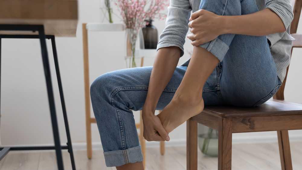 Drętwienie palców unóg – jakie mogą być tego przyczyny?