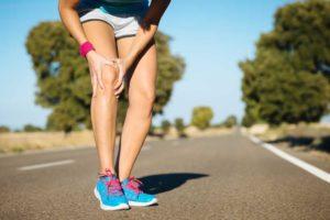 Ból kolana - kolano biegacza - Brandvital
