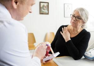 profesjonalne leczenie bólu pleców nawysokości łopatek