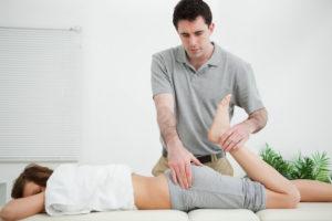 leczenie bólu pośladka uspecjalisty