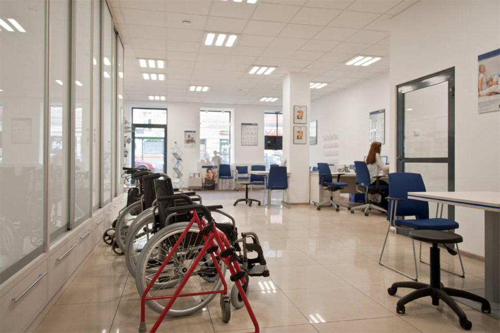Pracownik sklepu medycznego – wymagania