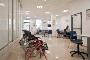 pracownik sklepu medycznego - warunki pracy