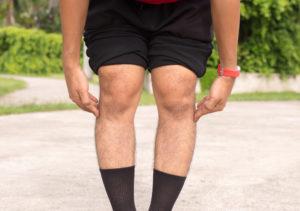 Szponowatość kolan - skrzywione kolana - brandvital.eu